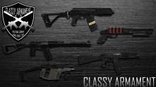 Classy Armament