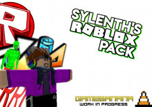 Sylenth's Roblox Pack