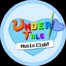 Undertale: Music Club!