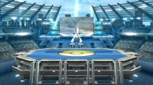 Johto (Pokémon) Stadium Wi-Fi Edition