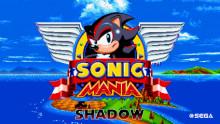 Shadow Mania Plus