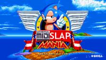 MIDI-Slap Mania