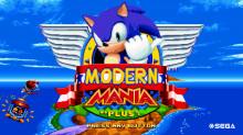Modern Mania Plus