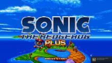 Sonic Mania 06 Plus