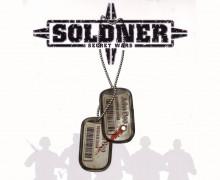 """""""Soeldner: Secret wars"""" Bot Chatter"""