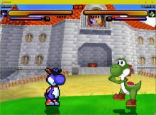 Boshi (Super Mario RPG) (WIP)