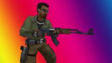 CS:S HD AK-47
