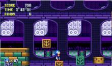 Sonic hypomania