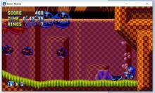 Sonic Kafu