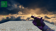 [CS:GO Mod] Driver Gloves - Imperial Plaid Mod