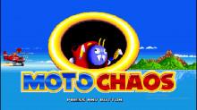 Motobug Chaos