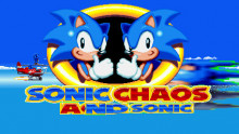Sonic Chaos And Sonic