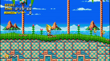 Super Sonic Chaos