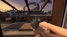 Realistic Sniper Bolt [W.I.P]