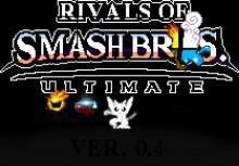 Rivals of Super Smash Bros. Ultimate