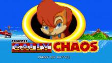 Sally Chaos