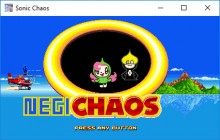 Negi Chaos (W.I.P)