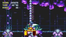 The Return of Toei Sonic