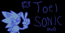 The Return of Toei Sonic