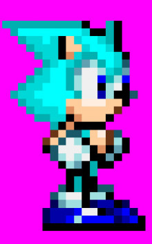 Ice Sonic (1.8 Only)