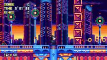 Batman Sonic Mania