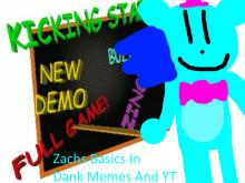 Zachs Basics In Dank Memes And YT