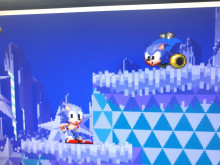 Sonic CD & Sonic
