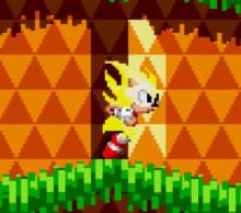 Super Sonic CD