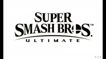 Super Smash Bros Ultimate for 3DS
