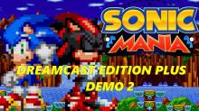 DreamCast Mania 5.0 + Demo 2