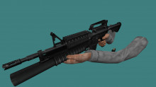Half-Life: Echoes Weapons Pack