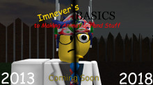 Imnever's Basics to Making Animations and Stuff