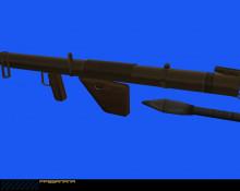 Bazooka 1.3 detailing
