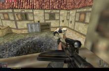 FG42 1.3 Scoped Compiles