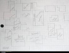Dev map #1 #UNAMMED