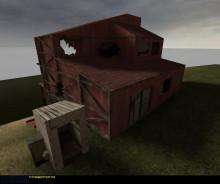 Lost Coast House Prefab a1
