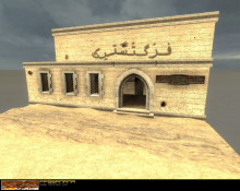 [CANCELLED]Storefront CT spawn