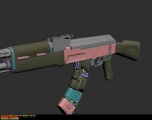Twinke's AK47