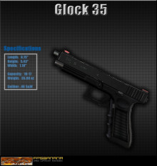 Glock 35 *Need Help*