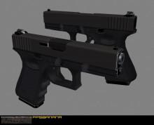 Glock 19 Update 1 - slide