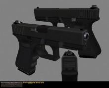 Glock 19 Update 2 - ingames