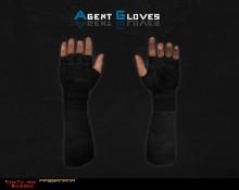 Agent Gloves