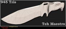 Hunting Knife Update #1