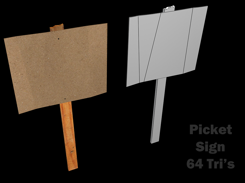 Picket Sign  Gamebanana Works In Progress. Life Signs. Gasoline Signs. Dysthymic Signs Of Stroke. Major Cause Signs Of Stroke. Exhibition Design Signs. Country Kitchen Signs Of Stroke. Freedom Signs. Rosier Signs Of Stroke