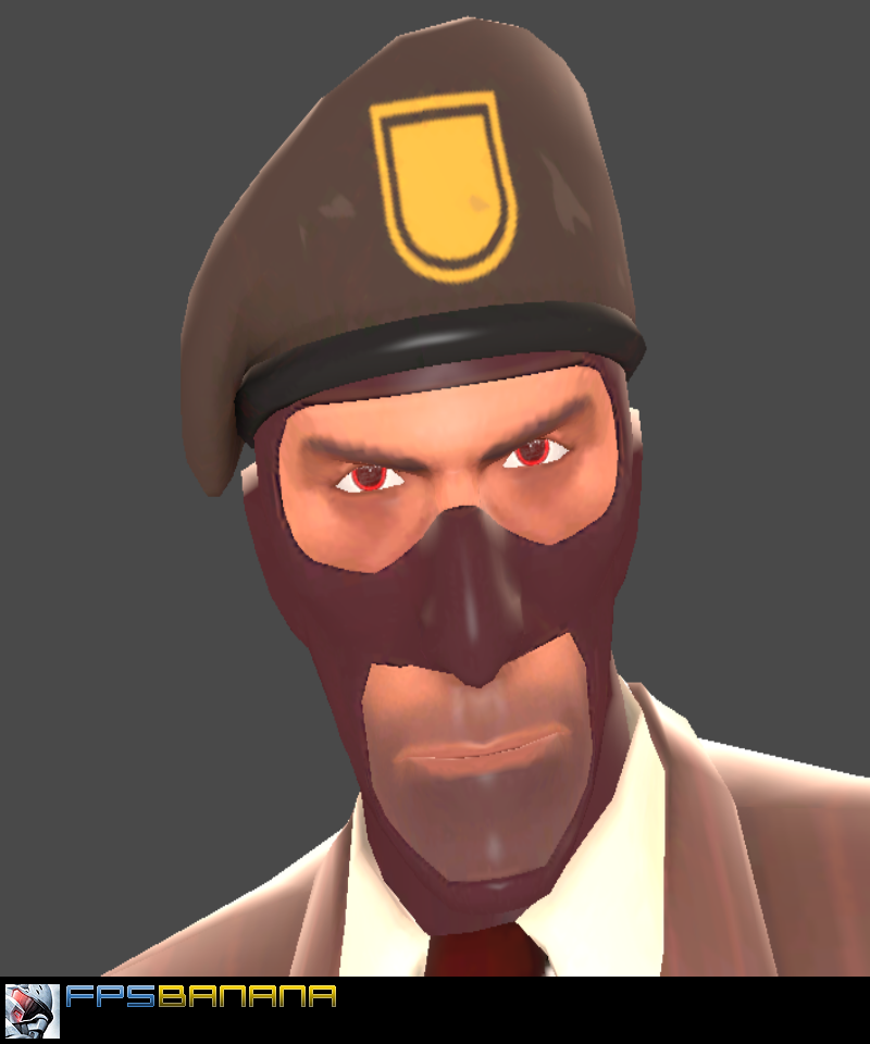 Eye Pack For Tf2