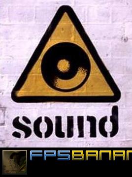 CS 1.6 Full sound replacement