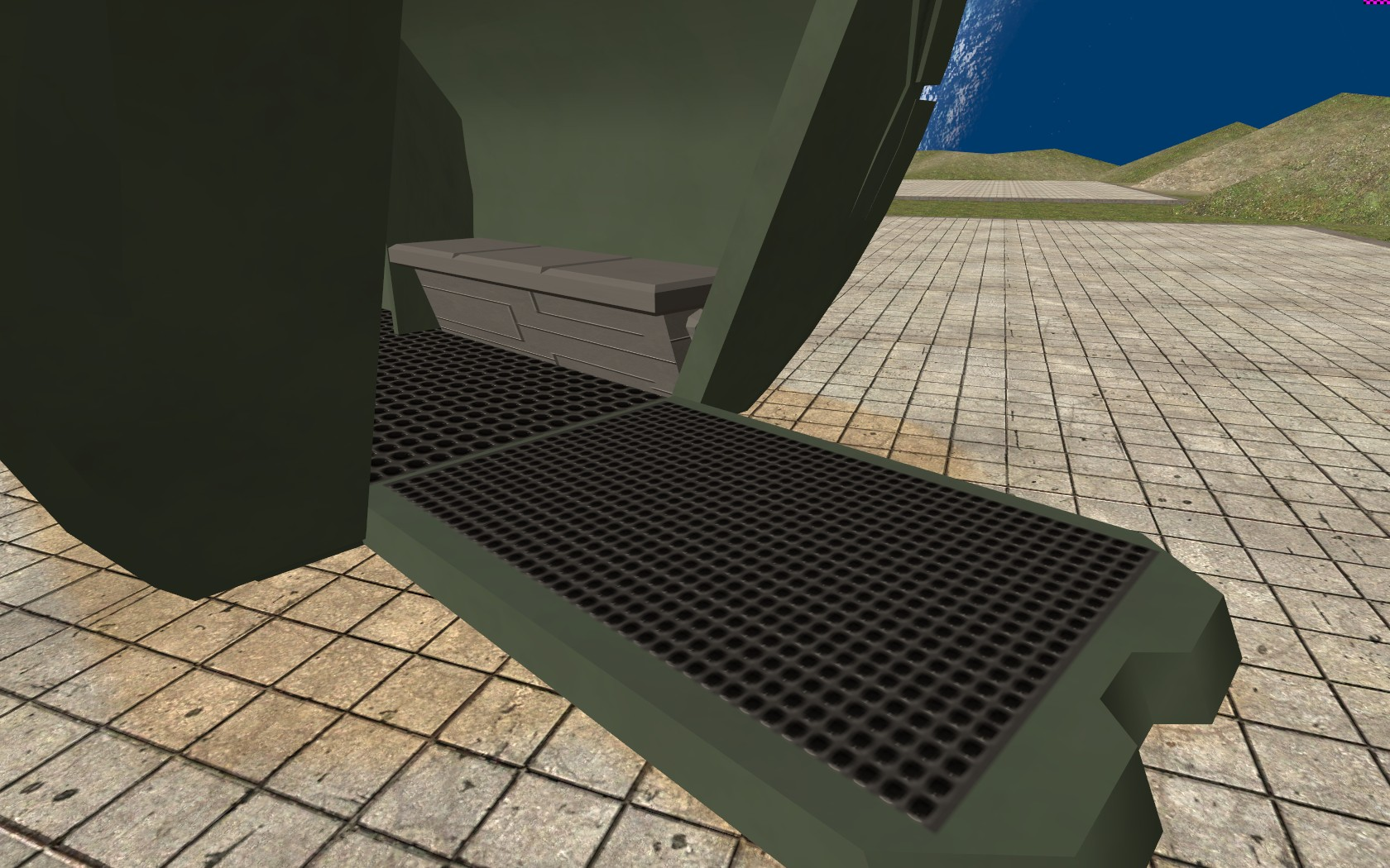 how to get to settings in gmod
