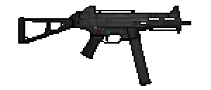 [Updated] Yorty's UMP45.