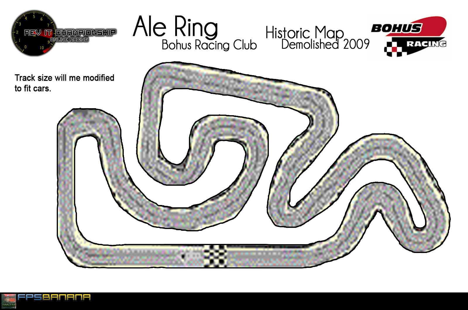 Track - Ale Ring (Sweden)