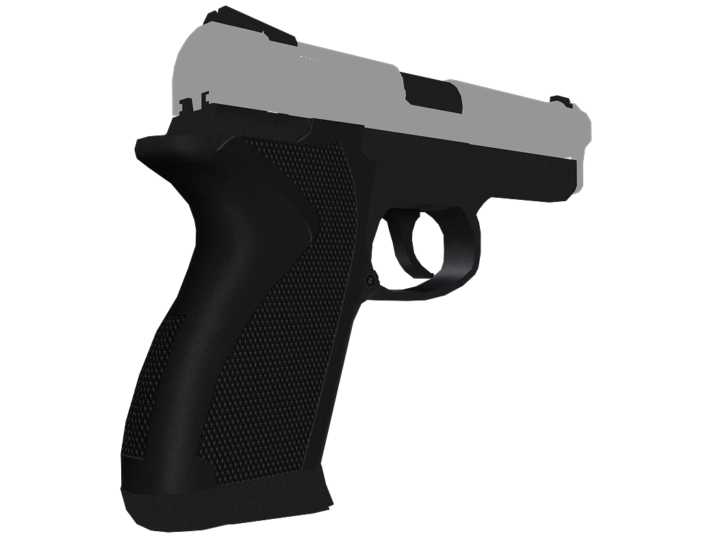 Smith&Wesson Model 908 Texture